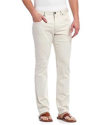 Tommy Bahama Boracay Sateen Stretch 5-Pocket Jeans