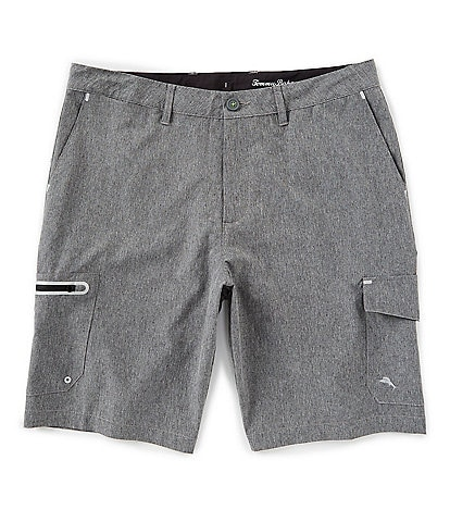 Tommy Bahama Cayman Isles Cargo 10#double; Inseam Shorts