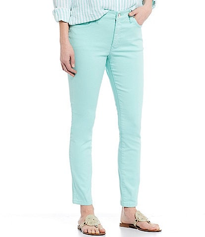Tommy Bahama Ella Twill Ankle Jeans