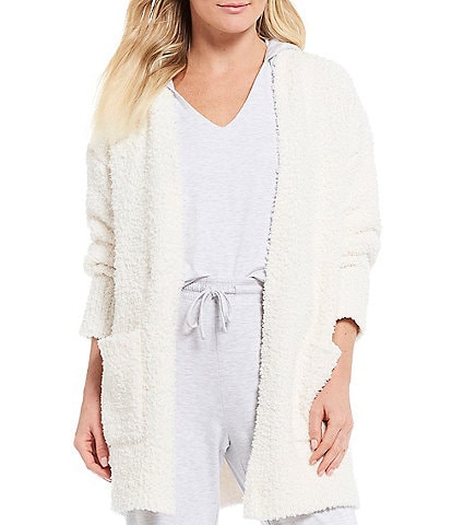 Tommy Bahama Island Soft Long Lounge Cardigan