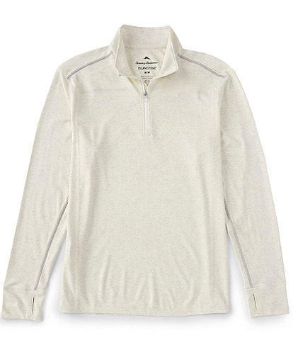 Tommy Bahama IslandActive Palm Valley Half-Zip Pullover