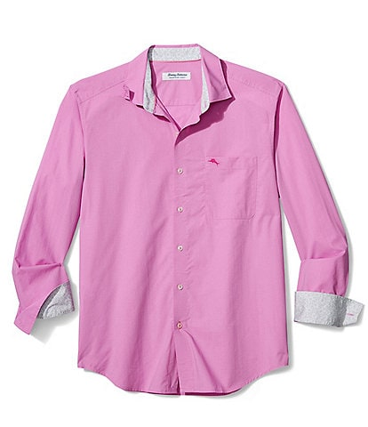 Tommy Bahama IslandZone Newport Coast Long-Sleeve Woven Shirt