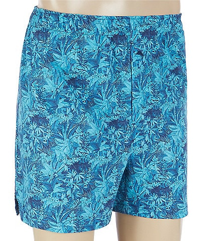 Tommy Bahama Jungle Knit Boxers