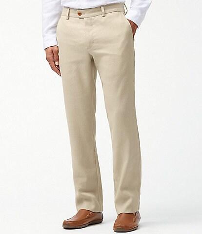 Tommy Bahama Mahalo Bay Flat-Front Pants
