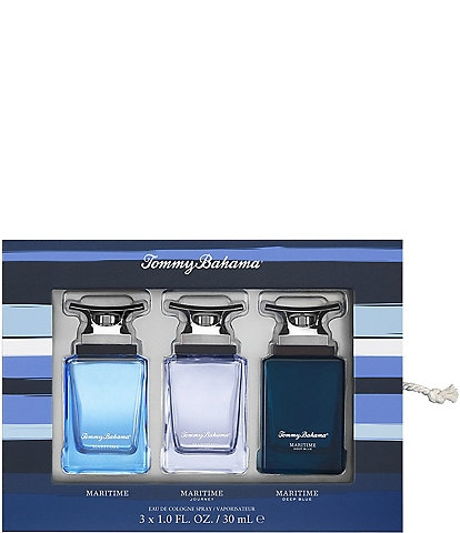 Tommy Bahama Maritime Coffret Cologne Set