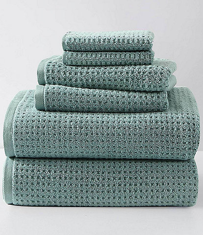 Tommy Bahama Northern Pacific 6-Piece Cotton Towel Set