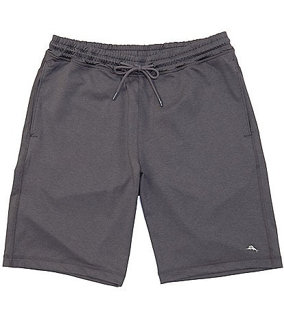Tommy Bahama Paseo 9#double; Inseam Shorts