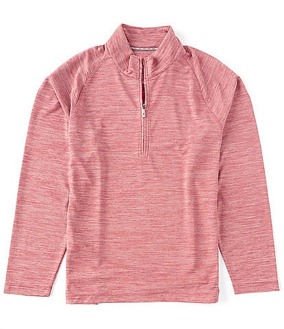 Tommy Bahama Play Action Half-Zip Pullover