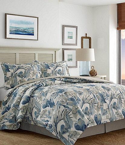 Tommy Bahama Raw Coast Comforter Set