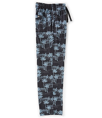 Tommy Bahama Scenic Lines Knit Pajama Pants