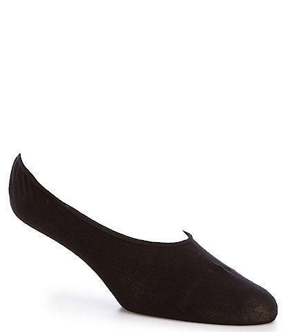 Tommy Bahama Solid Loafer Liner Socks 3-Pack
