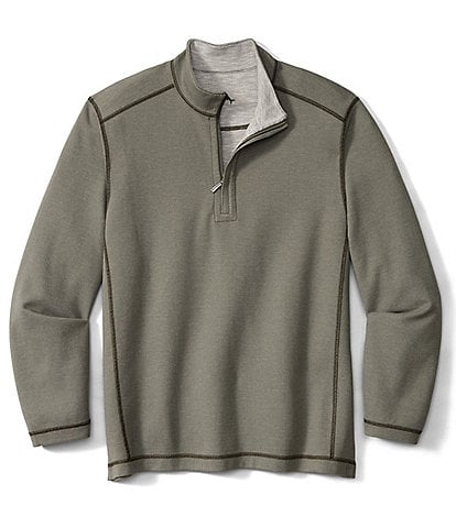 Tommy Bahama Switch It Up Half-Zip Pullover
