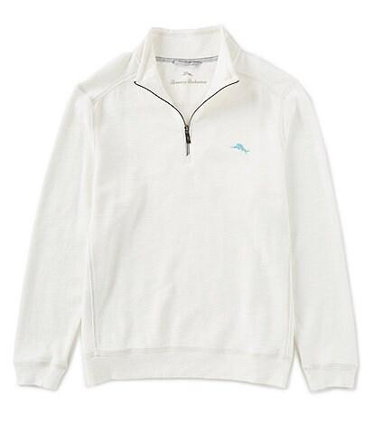 Tommy Bahama Tobago Bay Half-Zip Pullover