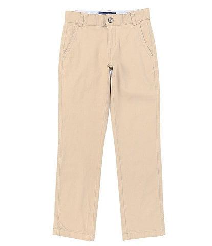 Tommy Hilfiger Big Boys 8-20 Academy Chino Pants