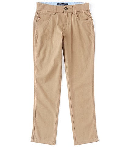 Tommy Hilfiger Big Boys 8-20 Trent Skinny-Fit Pants