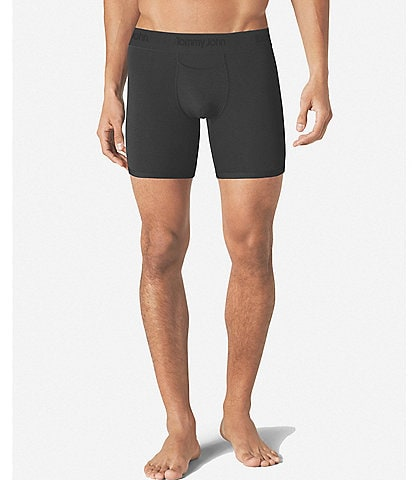 Tommy John Second Skin Mid-Length Boxer Briefs