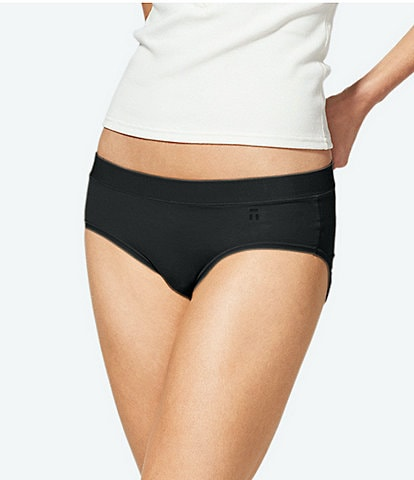 Tommy John Women's Cool Cotton Brief Panty