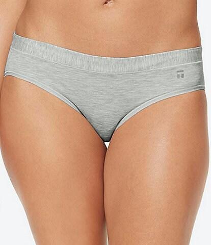 Tommy John Women's Second Skin Brief Panty