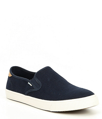 TOMS Men's Baja Canvas Slip On