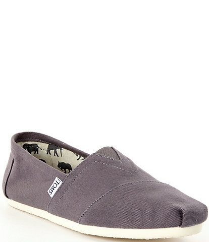 6e6d446145e TOMS Men s Classic Alpargata Shoes