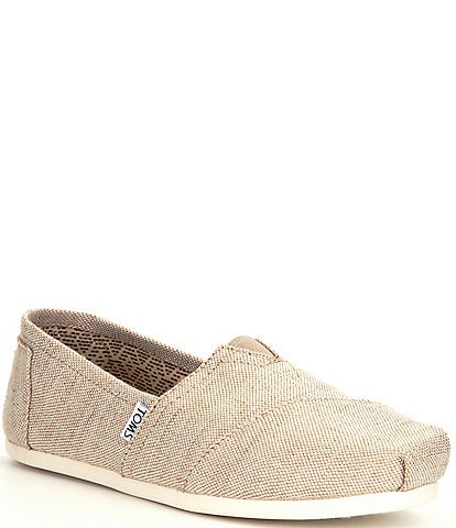 4cab6b378907 TOMS Seasonal Alpargata Shoes