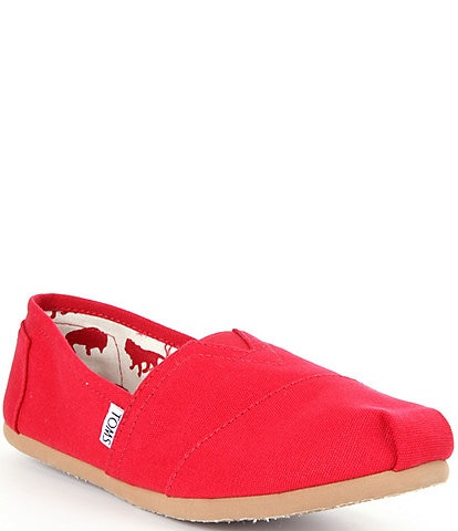 ba4a7c2cc3ce TOMS Women s Core Classic Shoes