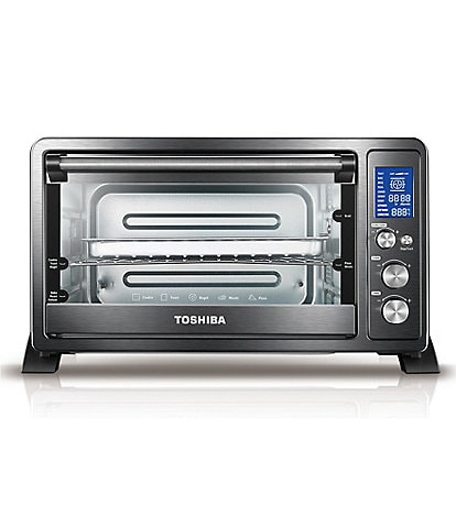 Toshiba Digital Convection Toaster Oven