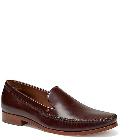 Trask Men's Seth Leather Loafer