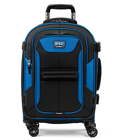 Travelpro Bold 21#double; Expandable Lightweight Spinner