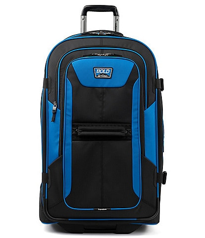 Travelpro Bold 28#double; Expandable Roller Suitcase