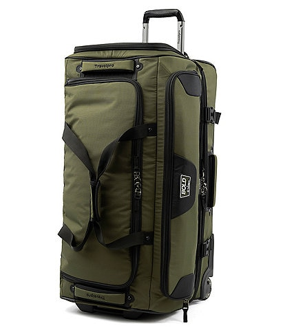 Travelpro Bold 30#double; Drop Bottom Rolling Duffel
