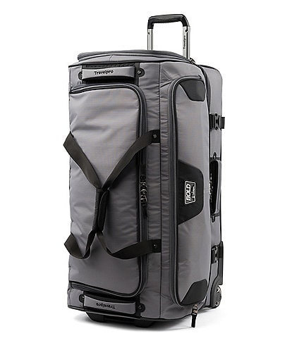 Travelpro Bold 30#double; Drop Bottom Rolling Duffel Bag