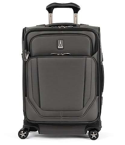 Travelpro Crew Versapack 22#double; Max Carry-On Expandable Spinner