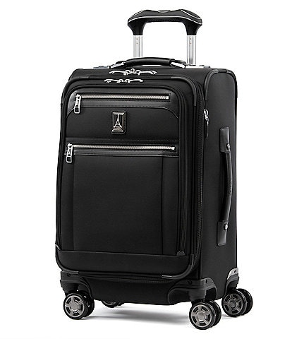 TravelPro Platinum Elite 20#double; Expandable Business Plus Carry-On Spinner