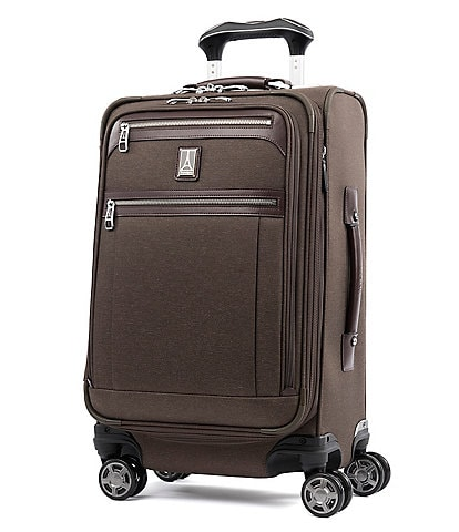 TravelPro Platinum Elite 21#double; Expandable Carry-On Spinner