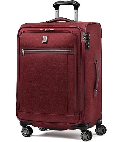 TravelPro Platinum Elite 25#double; Expandable Spinner