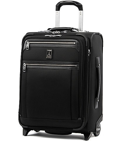 TravelPro Platinum Elite International Expandable Carry-On Rollaboard