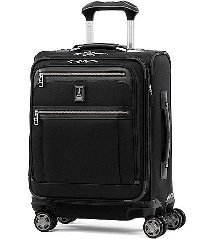 Travelpro Platinum Elite International Expandable Carry-On Spinner