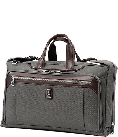 TravelPro Platinum Elite Tri-Fold® Carry-On Garment Bag