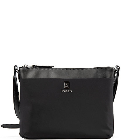Travelpro Platinum Elite Womens Crossbody Bag