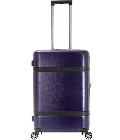 David Tutera by Triforce Bordeaux 26#double; Spinner Luggage
