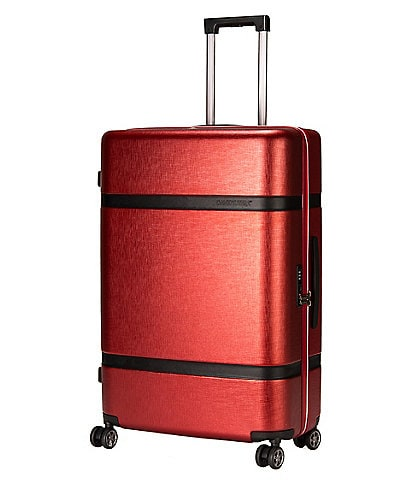 David Tutera by Triforce Bordeaux 30#double; Spinner Luggage