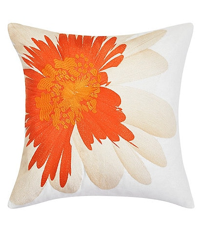 Trina Turk Palm Desert Square Pillow