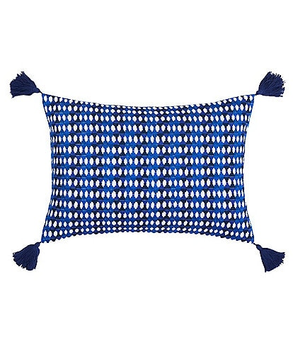 Trina Turk Samba De Roda Breakfast Pillow