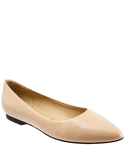 Trotters Estee Patent Leather Flats