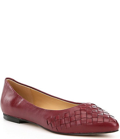 Trotters Estee Woven Flats