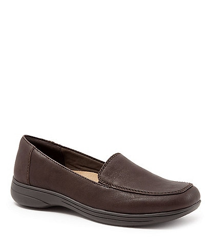 Trotters Jacob Leather Loafers