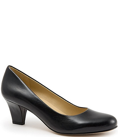 Trotters Signature Penelope Pumps