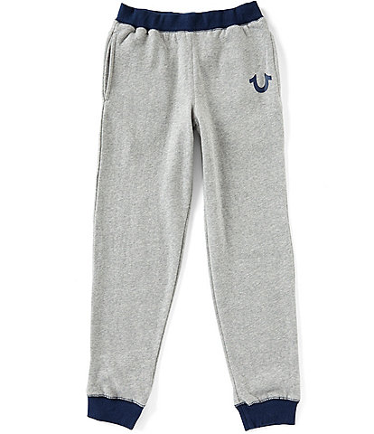 True Religion Big Boys 8-20 Branded Sweatpants