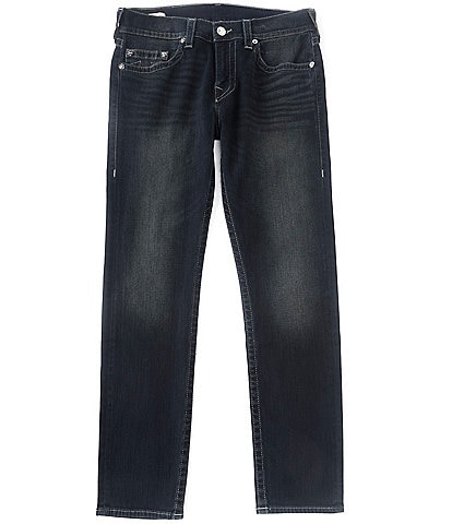 True Religion Last Call Rocco Relaxed Slim Jeans